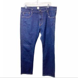 Kennedy MFG Company Straight Leg Jeans